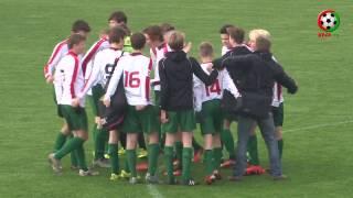 KFCE Zoersel - FC Exc. Essen (U17)
