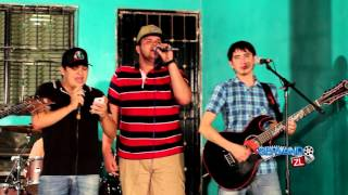 Grupo Cero Censura - Cambio De Oficio (En Vivo 2015)