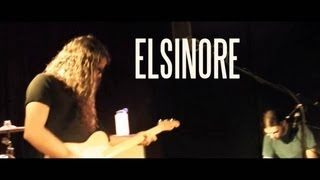 Elsinore - Body of Water
