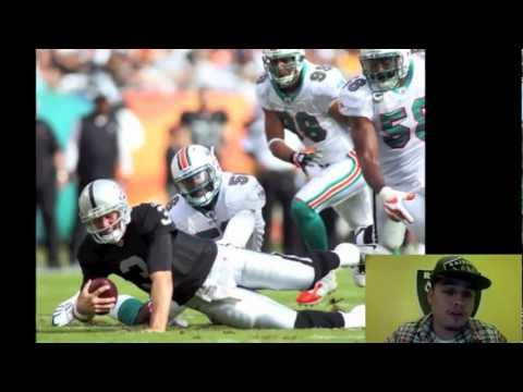 RaiderNationNewsHD Episode 6: 2013 Free Agency News/Signings Week 2