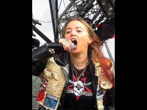Queens of Screams, Top 8 female metal screaming vocalists
