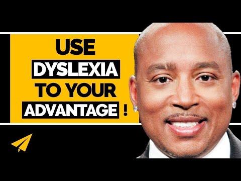 The Dyslexia Advantage - #NoLimits