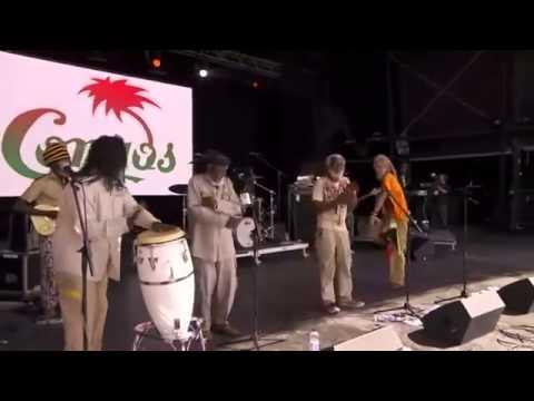 The Congos - Glastonbury 2013