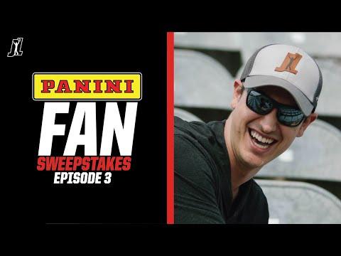 @panini Fan Sweepstakes
