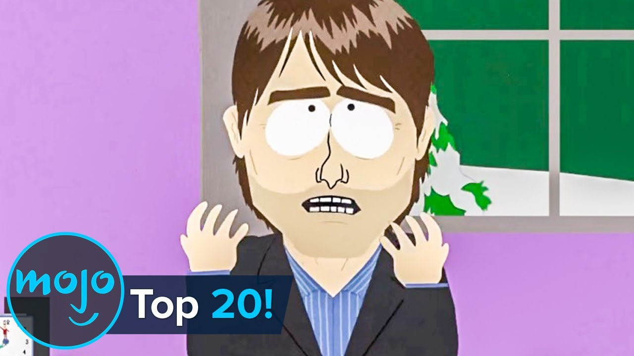 Top 20 Most Controversial Cartoon Episodes Ever