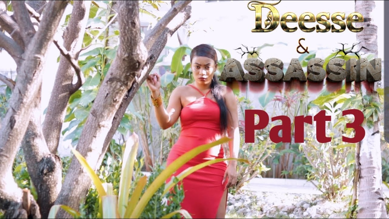 Download Deesse et Assassin part 3/10miky/david/karim/karina