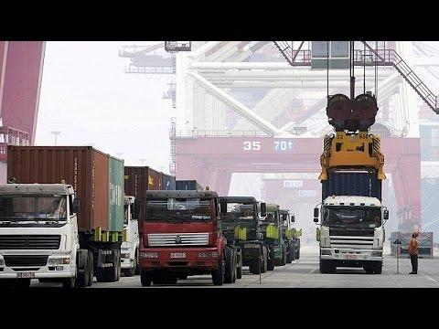 يورو نيوز: انخفاض واردات الصين بنسبة ثمانية عشر في المائة - economy