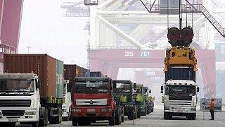 انخفاض واردات الصين بنسبة ثمانية عشر في المائة - economy