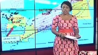Ghana Ivory Coast Ties - Joy News Today (23-9-14)