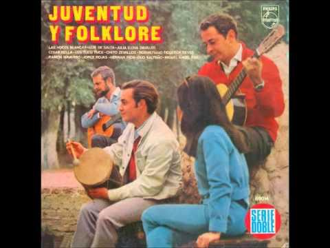 Juventud y Folklore (1967)