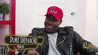 """Creatives Switching Lanes"" LaMay Day Limelight w/ Duke Ihenacho"