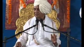 Baba Maharaj Satarkar at Uttung Sanskrutik Pariwar - Part 1