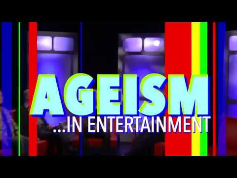 Ageism in Film/Media/TV -- Offstage with Ward Anderson -- Season 3, Episode 4