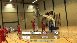 Giants U20 vs Uball U20