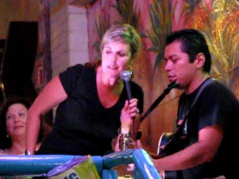 Cougar Karaoke