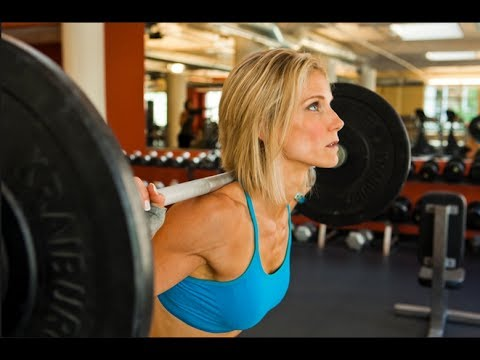 strength training workouts for women  strength training