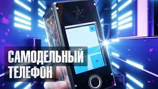aPhone — arduino-смартфон: самодельный ответ Apple. Проекты Амперки