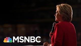 Hugh Hewitt: Hillary Clinton's 'Honesty Problem' Bigger | MSNBC