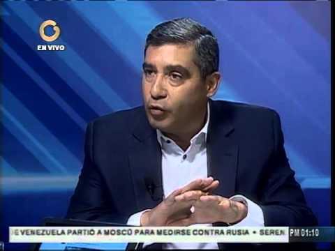 Rodríguez Torres: Venezuela está en un momento para perdonar