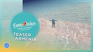 COMING SOON: Sevak Khanagyan - Qami - Armenia