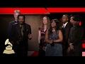 Bobby Rush Wins Traditional Blues Album | Acceptance Speech | 59th GRAMMYs