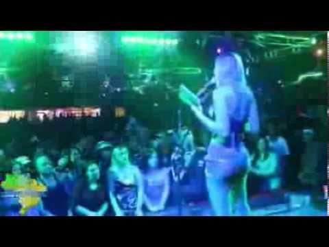 DZ MCS SHOW AO VIVO   PARK DANCE IRATI   PR