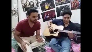 Soch na Sake cover by Akash & Shantanu