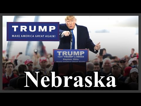 LIVE Donald Trump Omaha Nebraska Rally FULL SPEECH HD STREAM (5-6-16) ✔