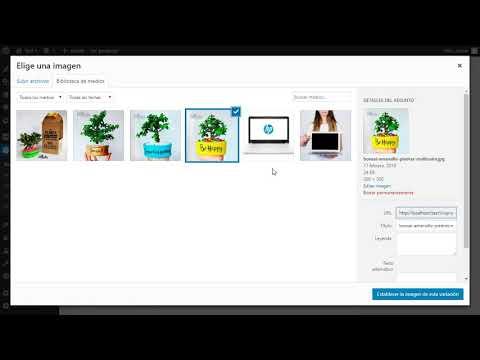 Crear producto variable con atributos en WooCommerce   Ejemplo 1 - Parte 4 thumbnail