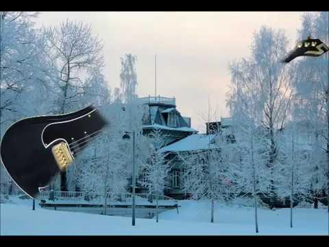 VALOA IKKUNASSA(北欧サウンド)