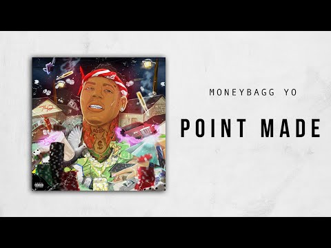 Moneybagg Yo - Point Made (Bet On Me)