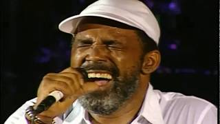 Maze - Happy Feelings Feat. Frankie Beverly (Live in London 1994)