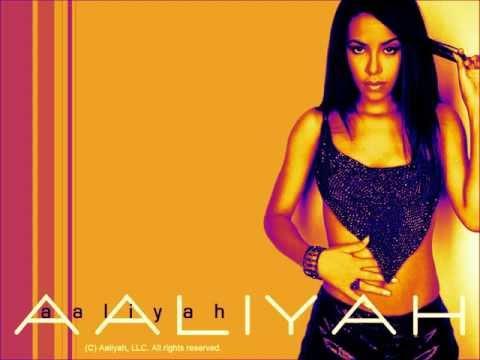 Aaliyah- I don't wanna (Screwed N Chopped)