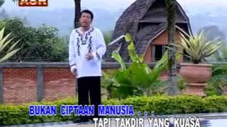 Gambar cover RENUNGKANLAH meggi z @ lagu dangdut