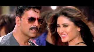 Chinta Ta Ta Chita Chita Kareena Kapoor – Rowdy Rathore