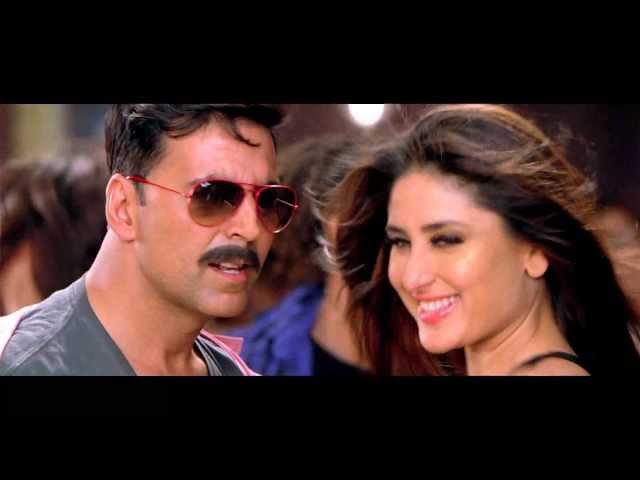 Chinta Ta Ta Chita Chita Kareena Kapoor - Rowdy Rathore