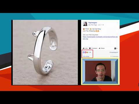 Πως Λειτουργεί το Shopify - Παράδειγμα