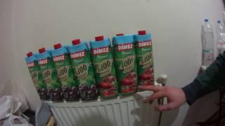 evde şarap yapımı (en basit yolu)