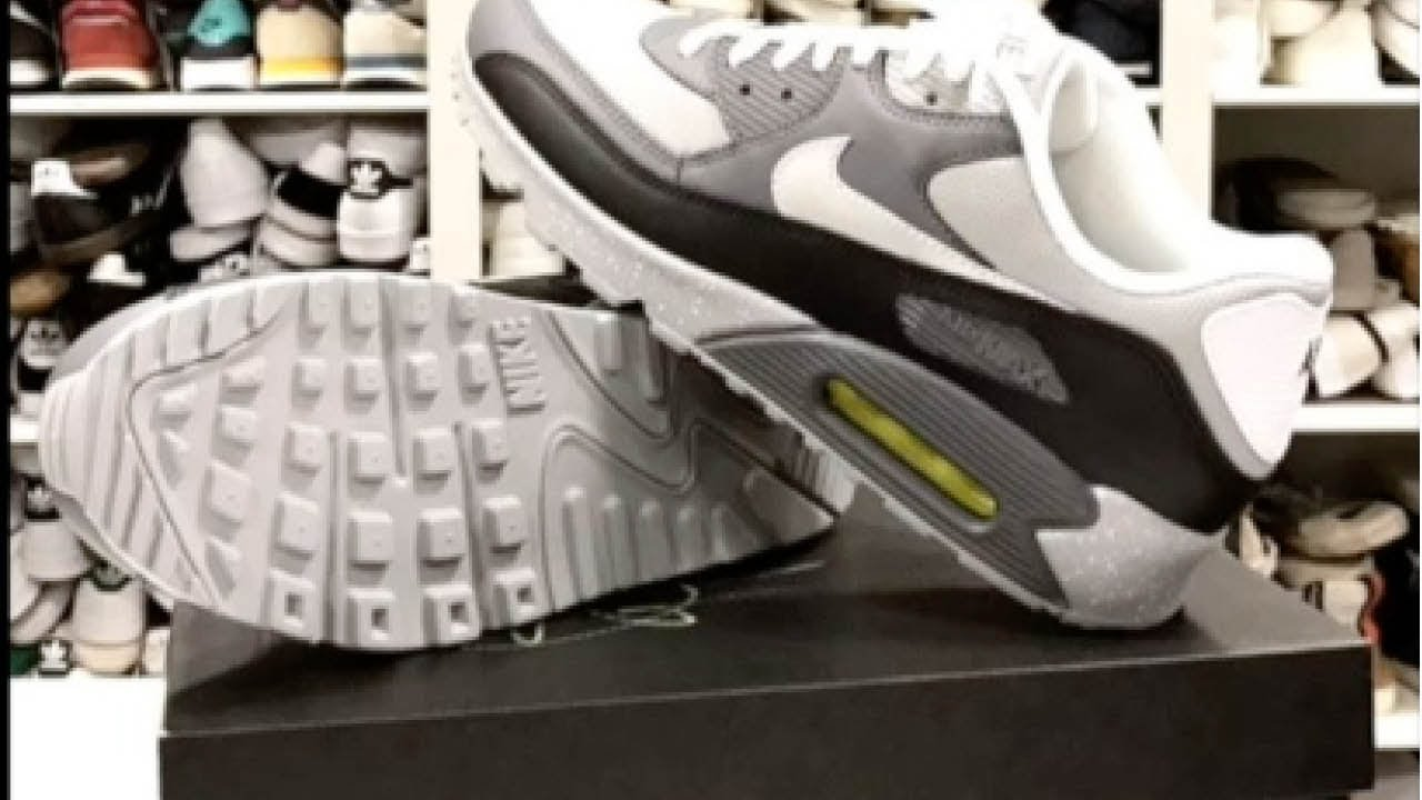 ... unboxing nike x john mayer air max 90s air mayers sneakers