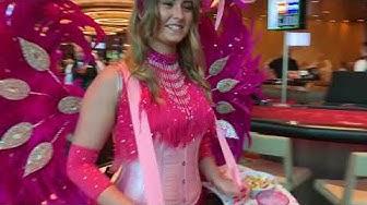 Casino Night Out bij Holland Casino Valkenburg