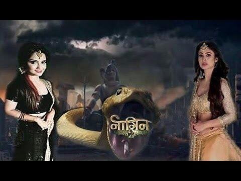 REVEALED : Shivangi's Plan To Kill Sheesha | Naagin 2| TV Prime Time thumbnail