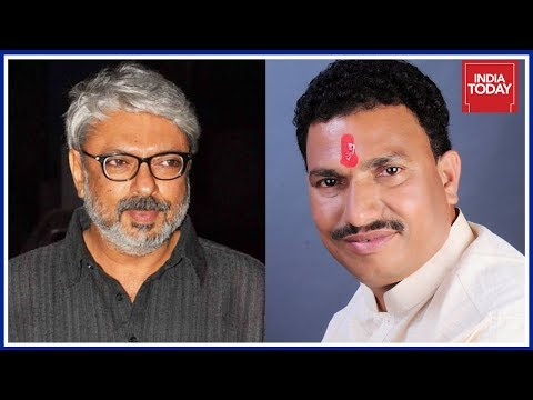 BJP Vs Bhansali : End Of Road For Padmavati ? | People's Court