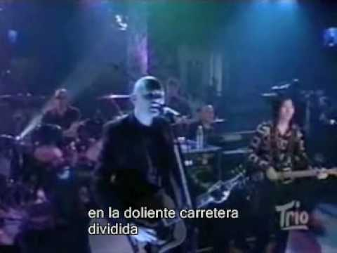 The Smashing Pumpkins - TO SHEILA (Subtitulos Español)
