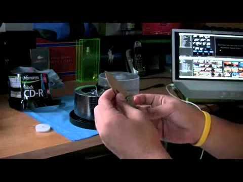 Memorex Black CD R   YouTube
