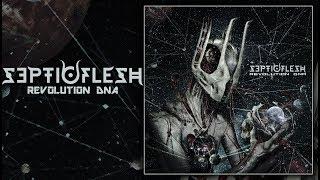 SEPTICFLESH - Revolution DNA (Full Album Reissue-2016)
