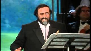 Pavarotti & Jovanotti   Serenata Rap / Mattinata.