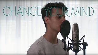 Change Your Mind - ELI (Cover by Eric Minassyan)