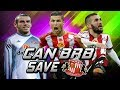 CAN BRB SAVE SUNDERLAND??? MSN OR BRB??? FIFA 17 EXPERIMENT!