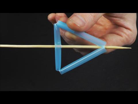 9 Trucchi scienza con la forza centrifuga
