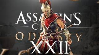 Ojciec medycyny | Assassin's Creed Odyssey [#22]